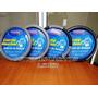 Forro Protector Volante Semicuero Sintetico 37/38 Universal