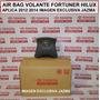 Air Bag Volante Fortuner Hilux 2012 2014 Original Toyota