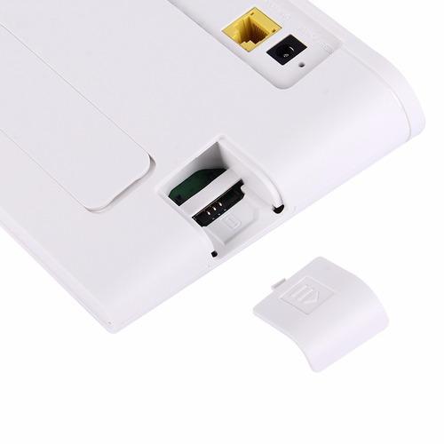 accesorios internet - router - huawei
