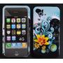 Estuche Duro Yh Para Apple Iphone 4 4g 4th