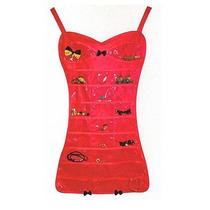 Organizador Joyas Vestido Mujer Accesorios Joyero