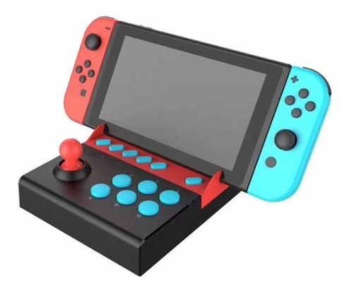 accesorios juego nintendo switch