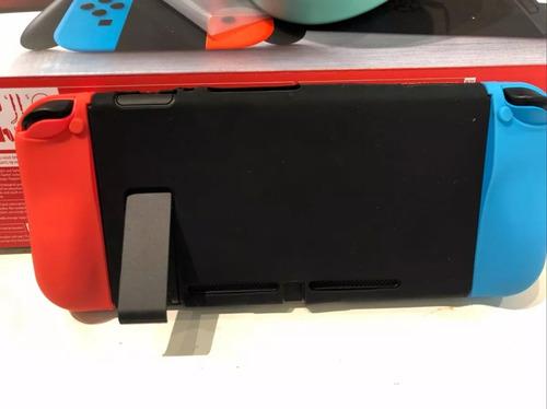 accesorios juegos nintendo switch