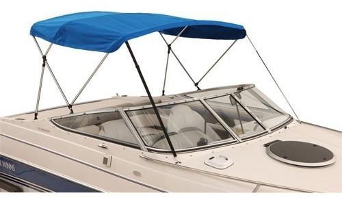 accesorios lanchas nautica toldo bimini top lonas sol barcos