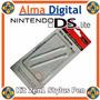 Lapiz Stylus Pen Nintendo Ds Lite Dsi Xl 3ds Pantalla Tactil
