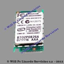 Bluetooth Para Portatil Hp Pavilion Dv6000