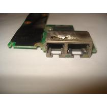Modulo De Red Para Laptop Lenovo Sl 400/ Sl500
