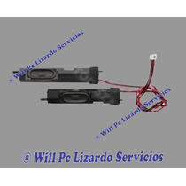 Cornetas Para Portatil Lenovo 3000 N200