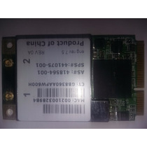 Hp Mini 2133 Wifi Tarjeta Wlan Wireless Card