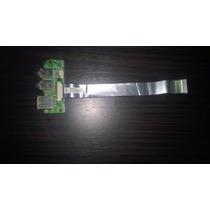 Modulo De Puerto Usb Audio Soneview N1400 N1401 N1405 N1410