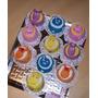 Blonda-mantel-servilleta Para Torta, Cupcake, Reposteria