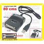 Conecte Controles De Video Juego Antiguo Computoys Zjoy01