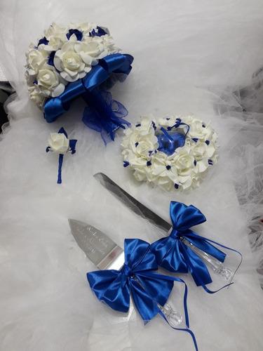 accesorios matrimonios
