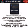 Revive Tu Ps2 Dañada - Free Mcboot - Play 2 Playstation 2