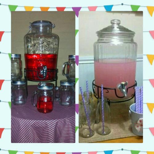 accesorios mesade dulces candybar cumpleaños fiestas evento