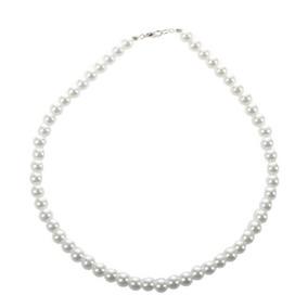 8393c0948887 Collar De Perlas Imitación - Collares y Cadenitas para Mujer en Mercado  Libre Uruguay