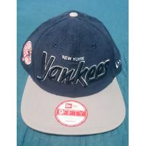 Gorro New Era New York Yankees