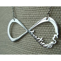 Collar Inifinito One Direction - Directioner