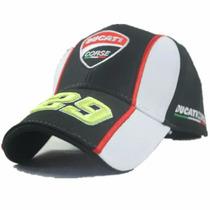 Jockey Ducatti Corse Moto Gp