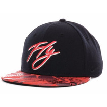 Strapback Nike Fly 100% Original /all Snaps New Era Snapback