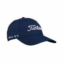 Gorro Titleist Performance Cap Mujer 2016 New