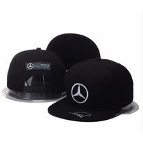 Jockey Negro F1 Mercedes Amg Lewis Hamilton