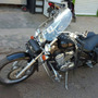 Parabrisas Moto Honda Supershadow