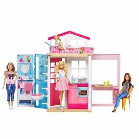 2a3101cd4 Que Objetos Trae Barbie Casa De Los Sue Os en Mercado Libre Colombia