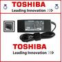 Cargador Original Toshiba Satellite 19v 3,42a Nuevo