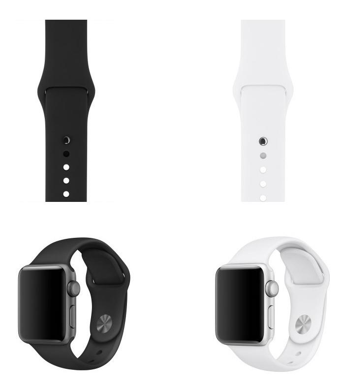 a4a44c20246 Accesorios Para Apple Watch Serie 1,2 Y 3, De 42mm/38mm. - S/ 29,00 ...