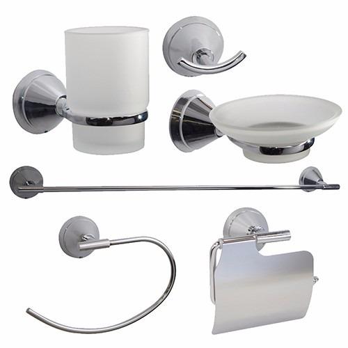 accesorios para baño fratelli