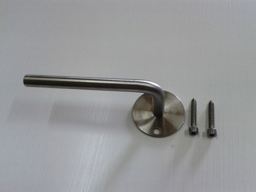 Accesorios para ba o porta papel de acero inoxidable for Accesorios para el bano en acero inoxidable
