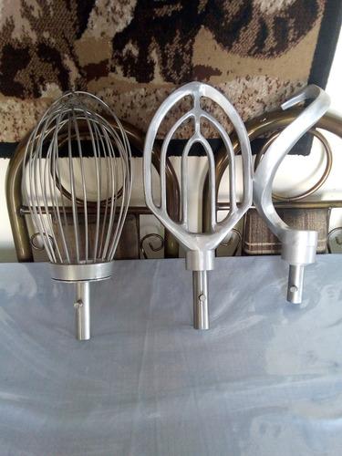 accesorios para batidoras