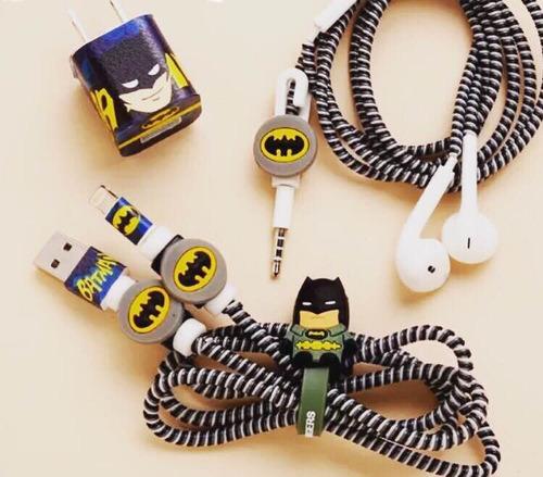 accesorios para cables celular