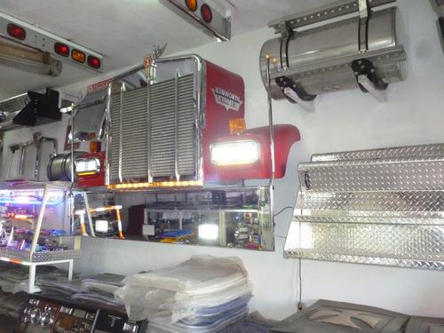 accesorios para camion (instalamos de todo)