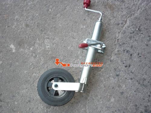 accesorios para carro de arrastre ejes mano de enganche