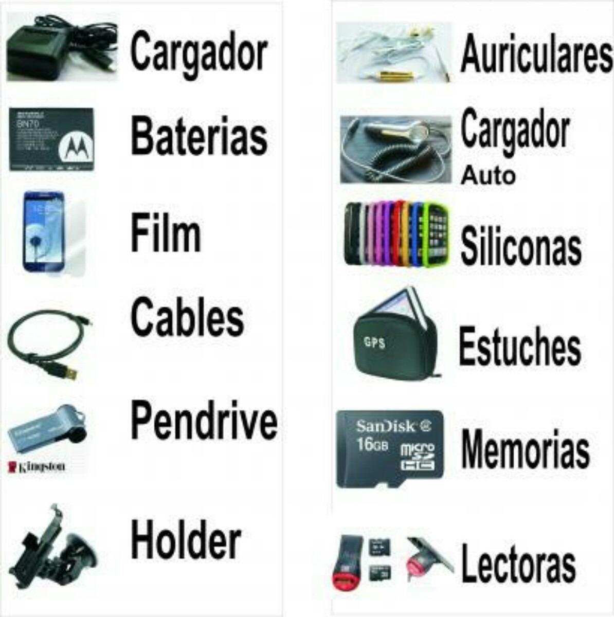 25acff10507b1 Accesorios Para Cel Y Tabl Por Mayor Y Meno Precios Bajisim -   6