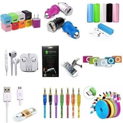 415657aa4b5d Accesorios Para Celular Mayoreo Ohr Barato -   35.00 en Mercado Libre