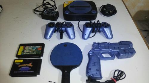 accesorios para consola