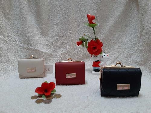 accesorios para damas - billeteras, monederos y riñoneras