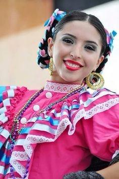 Accesorios Para Danza Folkl 243 Rica 50 00 En Mercado Libre