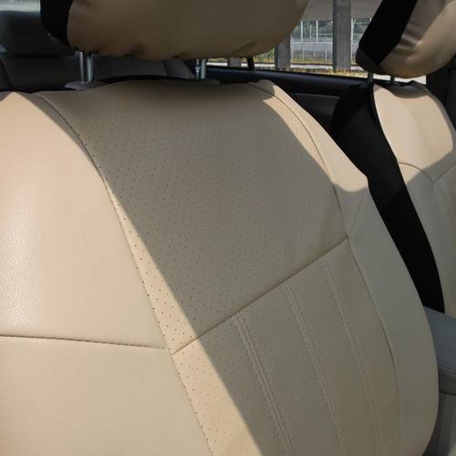 accesorios para el líder auto seat cover 17 pcs combo pack b