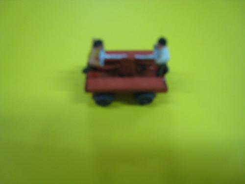 accesorios para ferromodelismo ho y maquetas