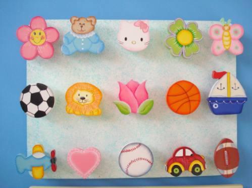 Accesorios para la decoracion de cuartos de bebes bs for Accesorios de decoracion