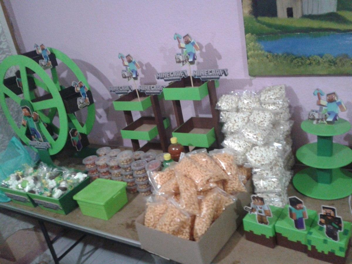 Accesorios para mesa de dulces fiestas infantiles for Mesas de dulces infantiles