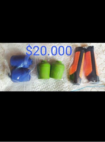 accesorios para moto, sliders, defensas
