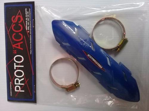 accesorios para protector