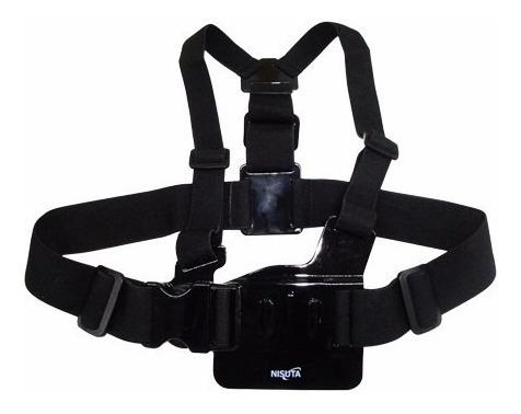 accesorios para todos los modelos de camara go pro kit gopro