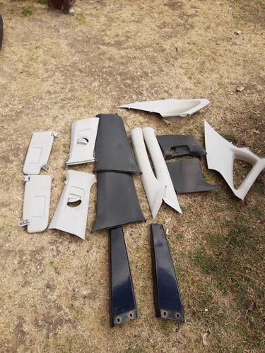 accesorios para vento, tablero, guantera, plásticos