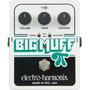 Pedal Electro-harmonix Big Muff Pi Tone Wicker